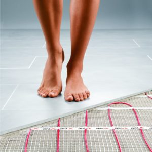 Month-To-Month Under Floor Heating Leads